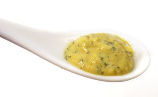Senf mit Dill und Zitrone - Fallot
