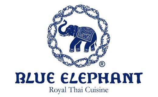 Nussmischung mit thailändischen Kräutern - Blue Elephant