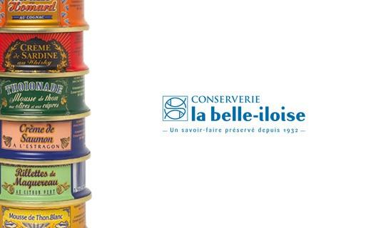 Thunfischrillettes mit Parmesan - La Belle-Iloise