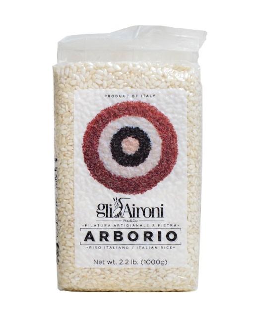 Aborio Reis 1kg - Gli Aironi