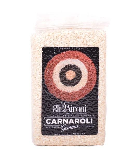 Canaroli Reis 1kg - Gli Aironi