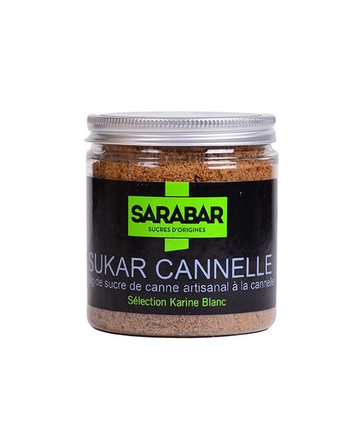 künstlicher Zucker - Zimt - Sarabar