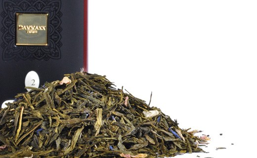 Orientalischer Tee - Dammann Frères