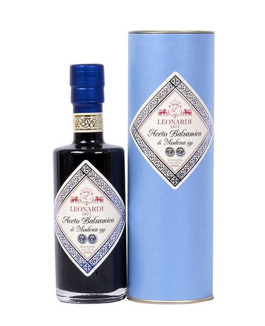 Balsamico-essig von Modene- 4 Jahre lang gereift- 2 Medallien - Leonardi