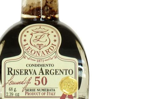 Leonardi Balsamico-Essig - 50 Jahre lang gereift - Leonardi