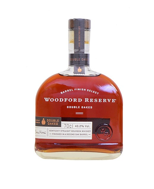 Whisky Woodford - Reserve - Woodford